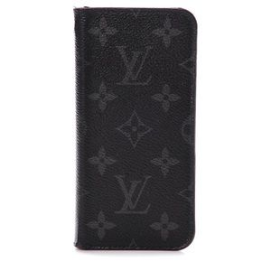 100% Auth. IPhone 7 Case Louis Vuitton Monogram